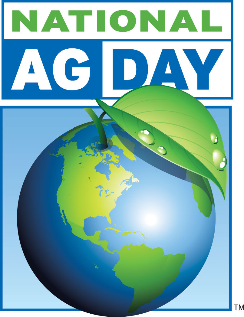 Celebrate National Ag Day 2020